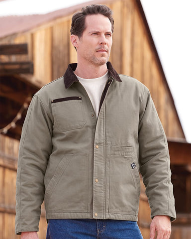 Rambler Boulder Cloth Jacket