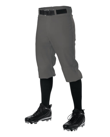 Baseball Knicker Pants