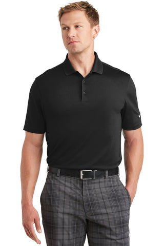 Dri-FIT Players Polo with Flat Knit Collar
