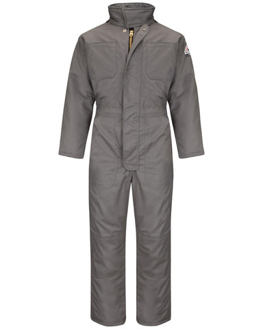 Premium Insulated Coverall - EXCEL FR® ComforTouch Long Sizes