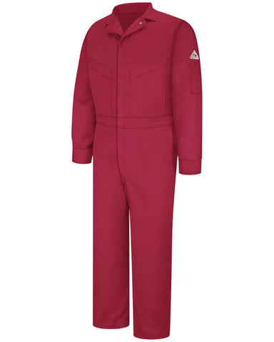 Deluxe Coverall - EXCEL FR® ComforTouch® - 7 oz. Long Sizes