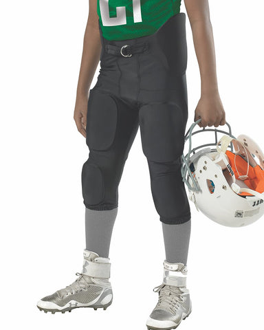 Youth Intergrated Football Pants