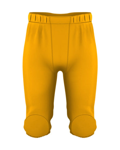 Youth Solo Series Integrated Football Pants