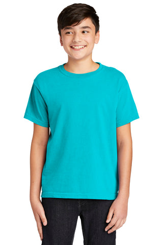 COMFORT COLORS  Youth Midweight Ring Spun Tee