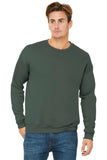 BELLA+CANVAS  Unisex Sponge Fleece Drop Shoulder Sweatshirt