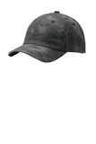 Pro Camouflage Series Garment-Washed Cap