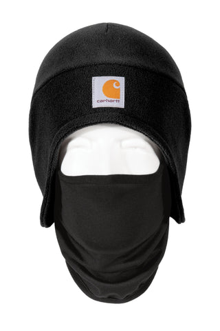 Fleece 2-In-1 Headwear