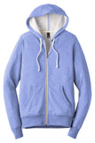 Perfect Tri  French Terry Full-Zip Hoodie