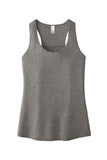Women's V.I.T.  Gathered Back Tank