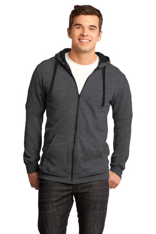The Concert Fleece Full-Zip Hoodie