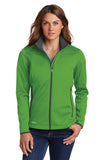 Ladies Weather-Resist Soft Shell Jacket