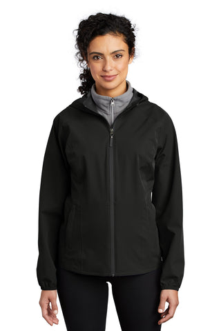 Ladies Essential Rain Jacket