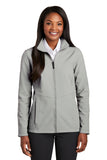 Ladies Collective Soft Shell Jacket