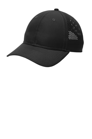 Perforated Performance Cap