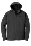 Therma-FIT Textured Fleece Full-Zip Hoodie