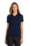 Ladies Dry Essential Solid Polo