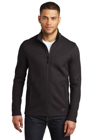 Grit Fleece Jacket
