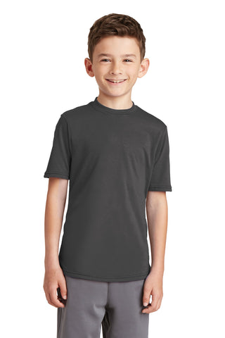 Youth Performance Blend Tee