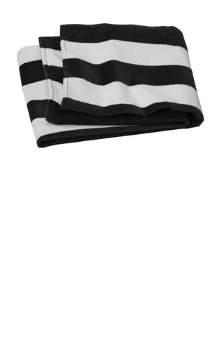 Value Cabana Stripe Beach Towel