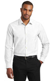 Slim Fit SuperPro  Oxford Shirt