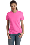 Ladies Nano-T Cotton T-Shirt