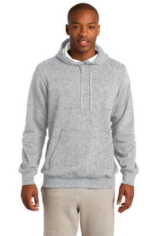 Tall Pullover Hooded Sweatshirt