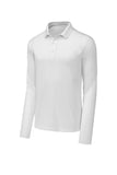 Posi-UV  Pro Long Sleeve Polo