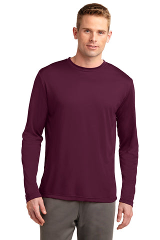 Tall Long Sleeve PosiCharge Competitor Tee