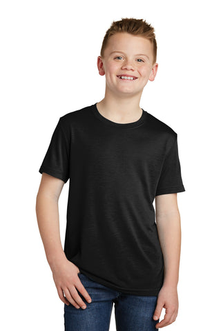 Youth PosiCharge Competitor Cotton Touch Tee