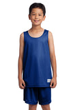 Youth PosiCharge Classic Mesh Reversible Tank