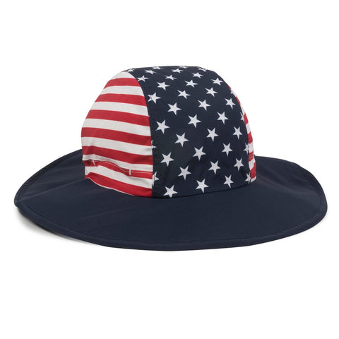 USA Mositure Wicking Boonie