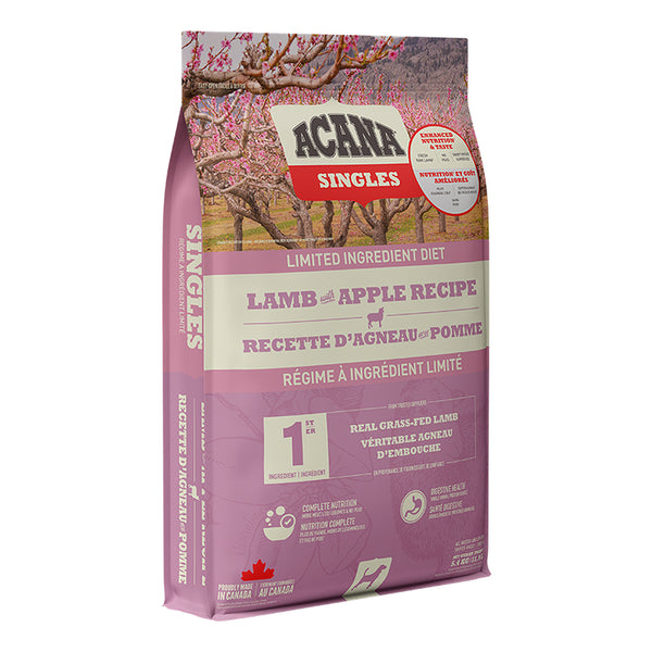 ACANA Lamb with Apple Dog Food