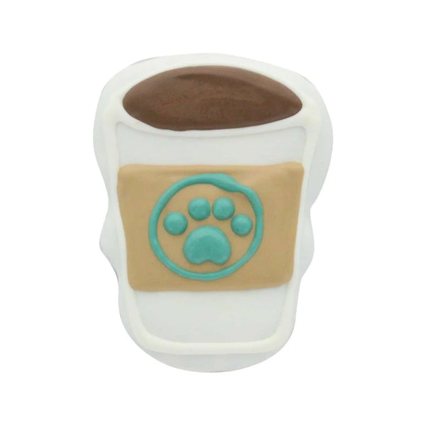 Bosco and Roxy's Star-Barks Latte Dog Treats