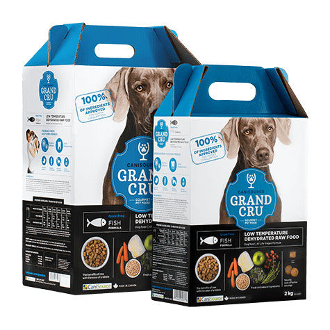 Canisource Grand Cru Fish Dog Food