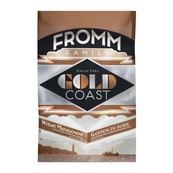 Fromm Gold Coast Weight Management Dog Food