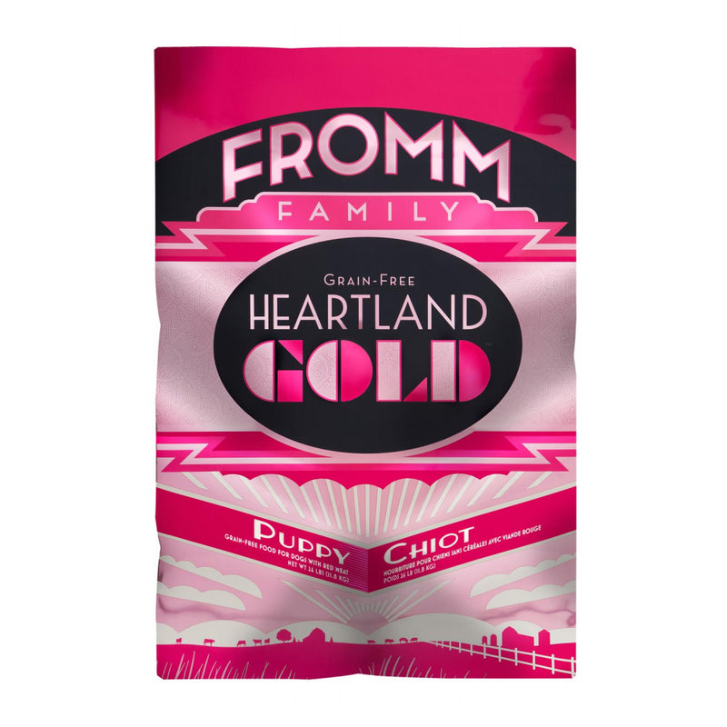 Fromm Heartland Gold Puppy Dog Food