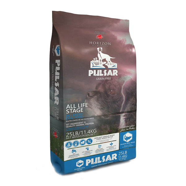 Horizon Pulsar Salmon Grain Free Dog Food