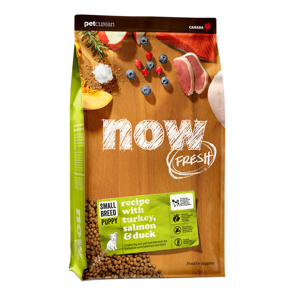 NOW FRESH Grain Free Small Breed Adult Dog Food