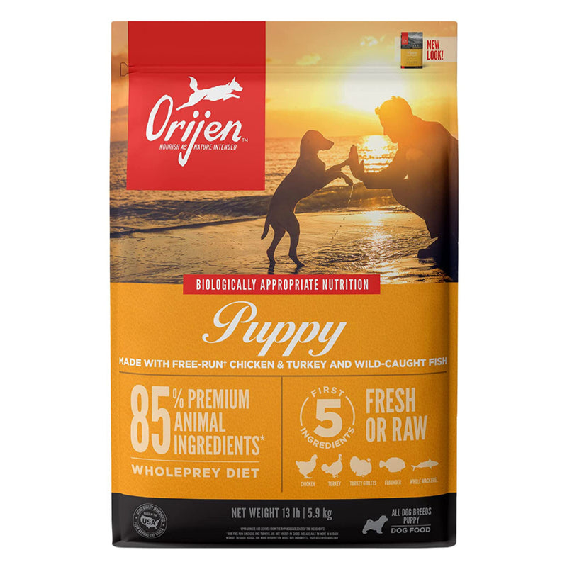 Orijen Puppy Dog Food