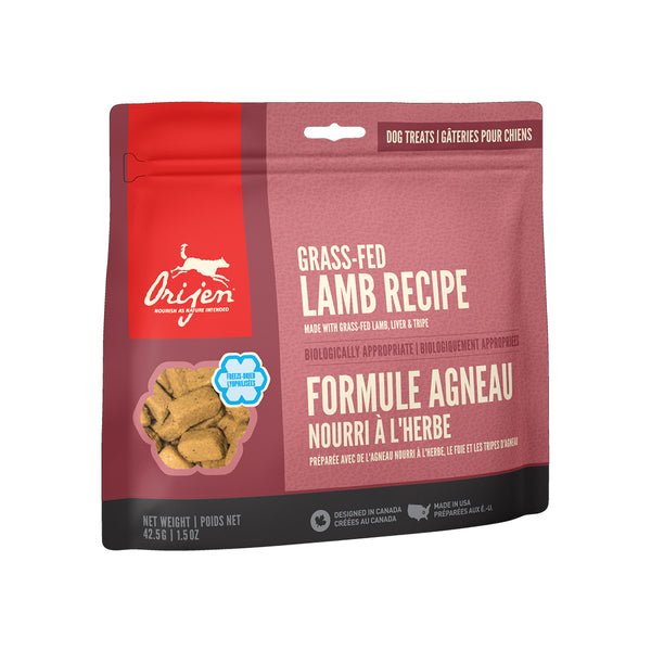 Orijen Lamb Dog Treats