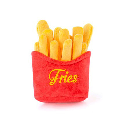 P.L.A.Y. American Classic Fries Dog Toy
