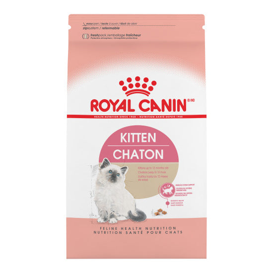Royal Canin Kitten Cat Food