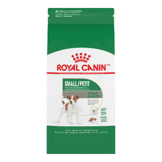 Royal Canin Small Adult Dog Food