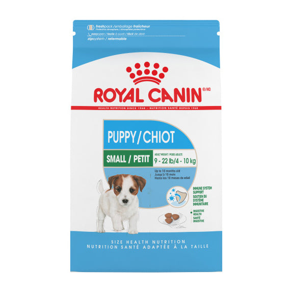 Royal Canin Small Puppy Dog Food