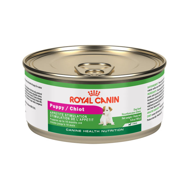 Royal Canin Puppy Loaf in Sauce Dog Wet Food