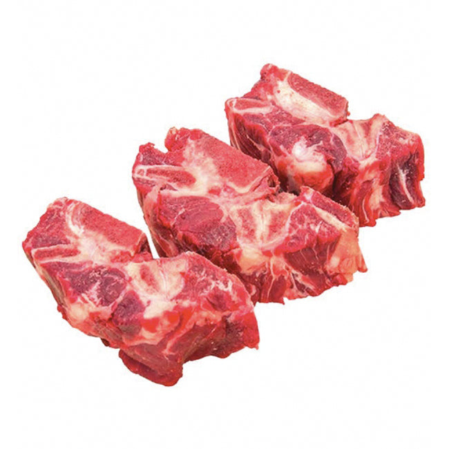 Tollden Farms Beef Neck Bones for Dogs