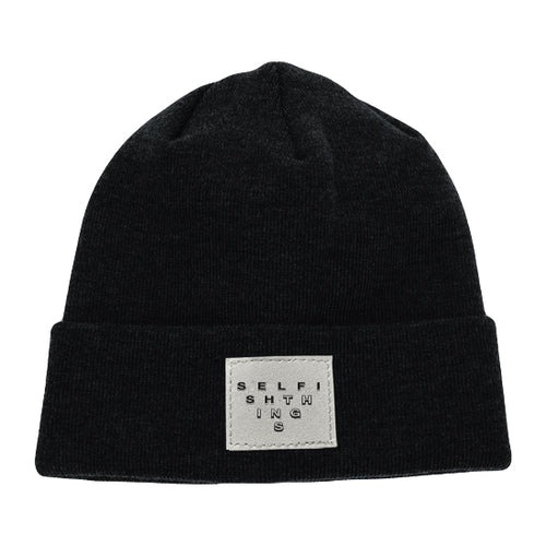 Selfish Things Beanie