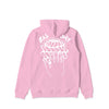 Destroy Everything Pink Hoodie