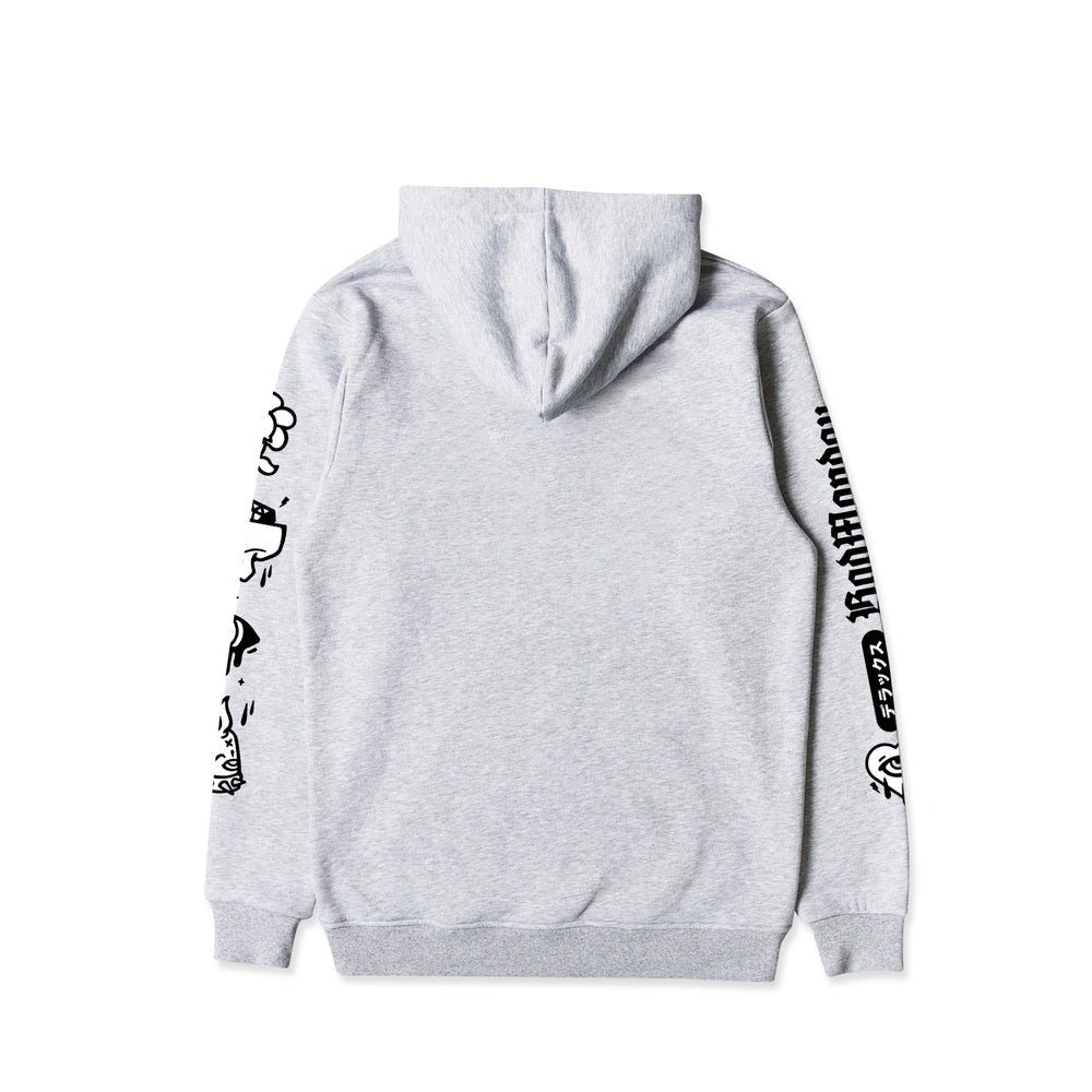 Castle Grey Tattoo Inspired Hoodie