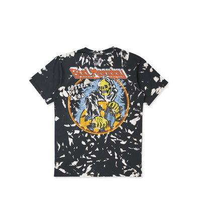 Acid Wash Better Off Dead Tee